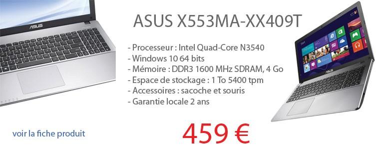 ASUS X553MA-XX409T